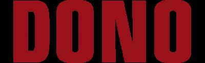 DONO Verlag Logo